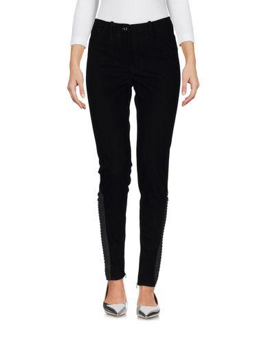 Джинсовые брюки BLUMARINE 42579020DM