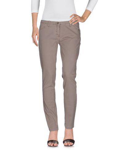 Джинсовые брюки 19.70 NINETEEN SEVENTY 42579215VW