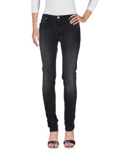 Джинсовые брюки MCQ ALEXANDER MCQUEEN 42579283OD