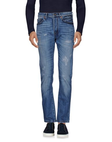 Джинсовые брюки VALENTINO 42579449AO