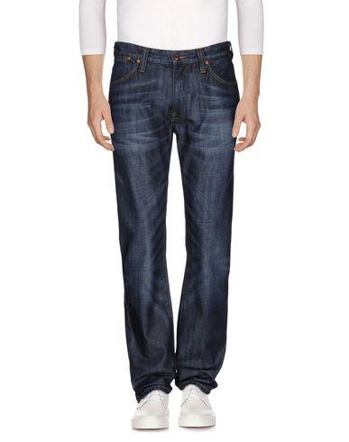 Джинсовые брюки GANT RUGGER 42579462QE