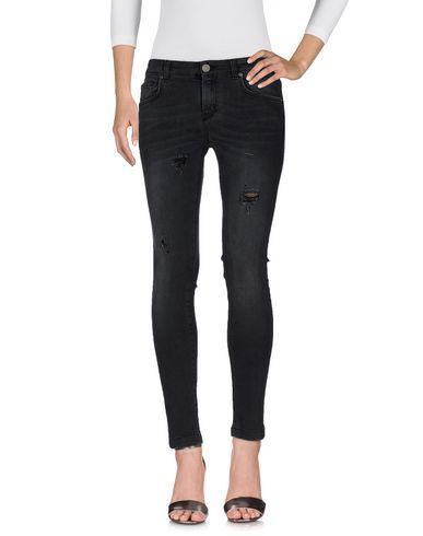 Джинсовые брюки FRANKIE MORELLO 42579513TN