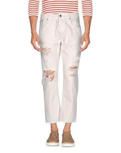 Джинсовые брюки (+) PEOPLE 42579592LB