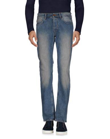 Джинсовые брюки PATRIZIA PEPE 42580025JT