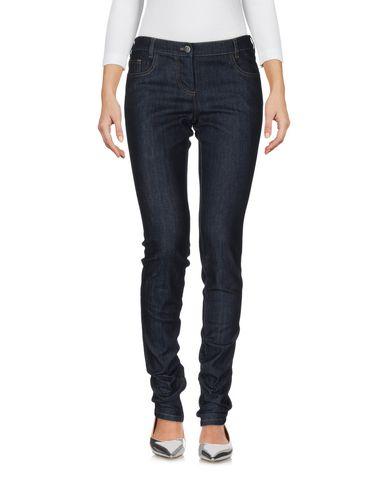 Джинсовые брюки DIOR 42580139CB