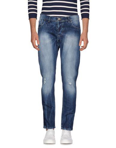 Джинсовые брюки EREDI DEL DUCA 42580190BM