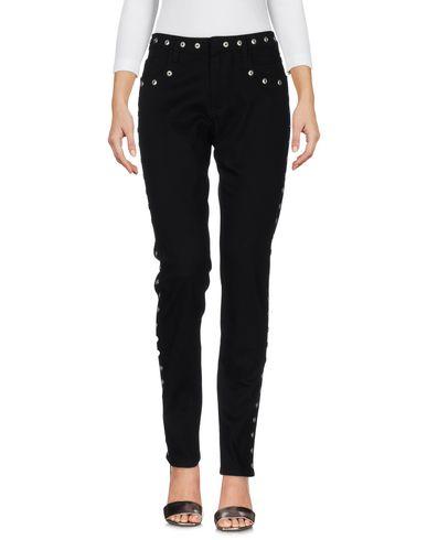 Джинсовые брюки EMANUEL UNGARO 42580232NJ