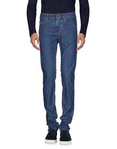 Джинсовые брюки HARMONT&BLAINE 42580343LO