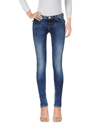 Джинсовые брюки TAKESHY KUROSAWA 42580419JF
