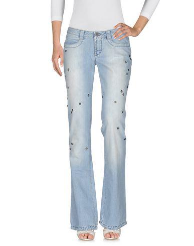 Джинсовые брюки DIRK BIKKEMBERGS 42580562AG