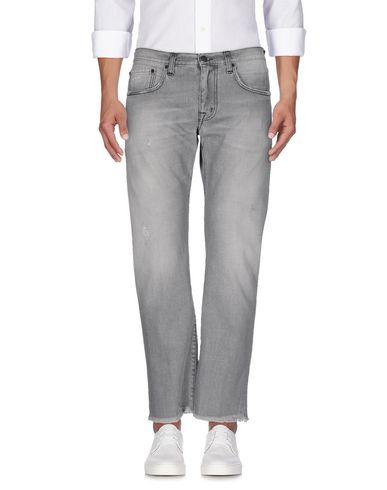 Джинсовые брюки (+) PEOPLE 42580563SP