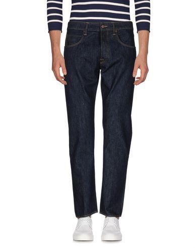 Джинсовые брюки (+) PEOPLE 42580570JN