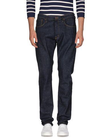 Джинсовые брюки (+) PEOPLE 42580574PD