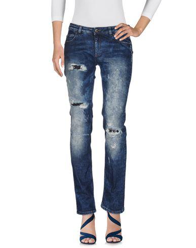 Джинсовые брюки MANGANO 42580688RN
