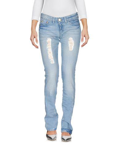 Джинсовые брюки BLUGIRL FOLIES 42580708PG