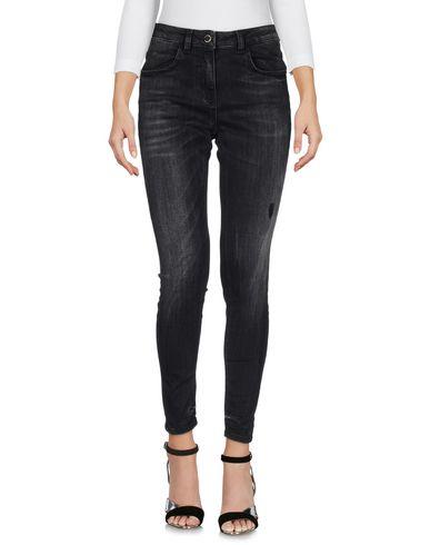 Джинсовые брюки MANGANO 42580752LL