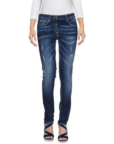 Джинсовые брюки RELISH 42581009HB