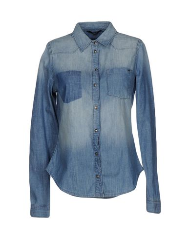 Джинсовая рубашка ONLY 42581030WP