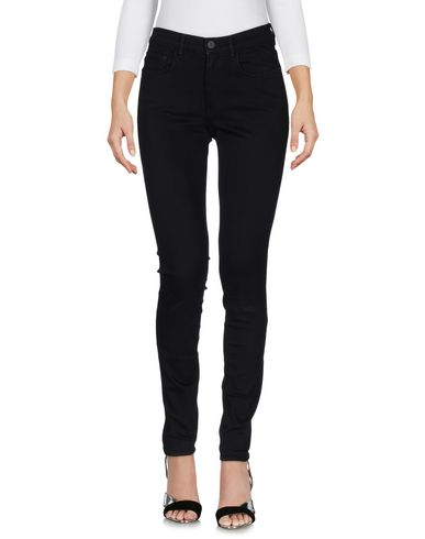 Джинсовые брюки PROENZA SCHOULER 42581119OE