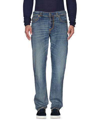 Джинсовые брюки TRUE RELIGION 42581314SV