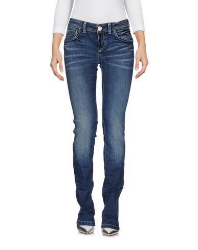 Джинсовые брюки DEKKER 42581475NQ