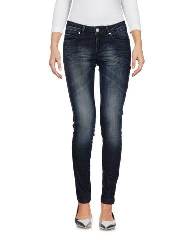 Джинсовые брюки DEKKER 42581481RE