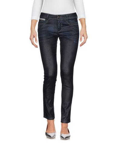 Джинсовые брюки DEKKER 42581482CK