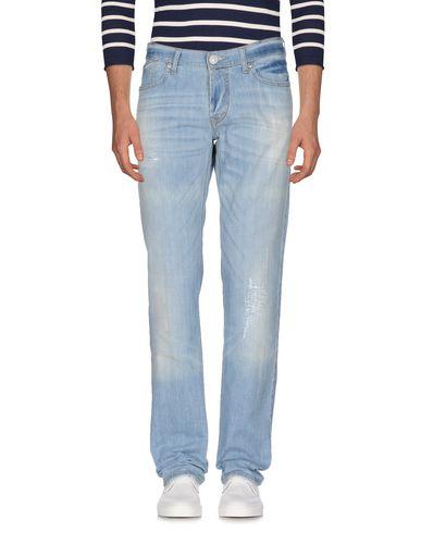 Джинсовые брюки TAKE-TWO 42581687EL