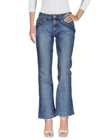 Джинсовые брюки DKNY JEANS 42581719AR