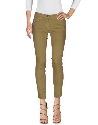 Джинсовые брюки RELISH 42581895TS