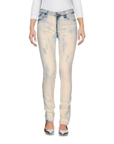 Джинсовые брюки PLEIN SUD JEANS 42581908AL