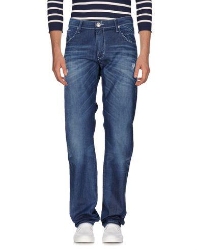 Джинсовые брюки TAKE-TWO 42581983FJ