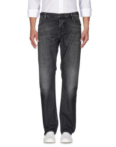 Джинсовые брюки BURBERRY 42582004LA