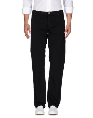 Джинсовые брюки BURBERRY 42582020HS