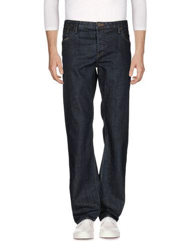 Джинсовые брюки BURBERRY 42582031NJ