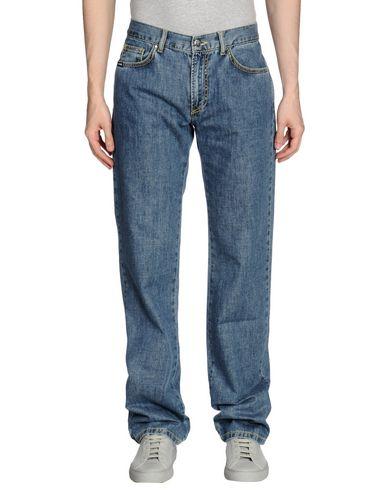 Джинсовые брюки GF FERRE' 42582055MN