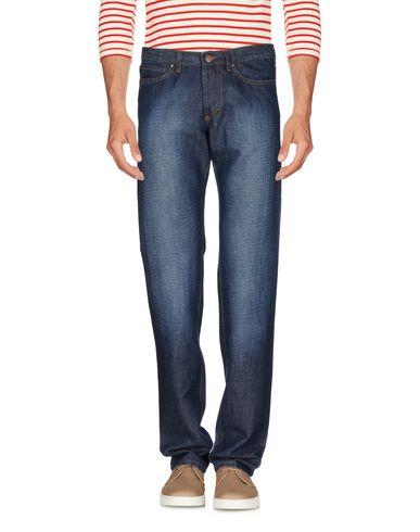 Джинсовые брюки GF FERRE' 42582063LJ