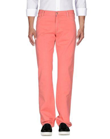 Джинсовые брюки HARMONT&BLAINE 42582106RD