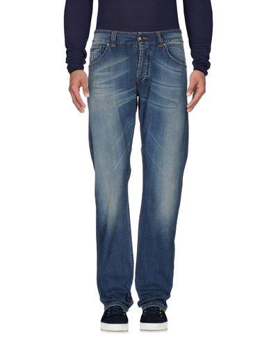 Джинсовые брюки ERMANNO SCERVINO 42582157SR