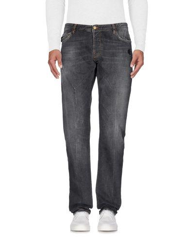 Джинсовые брюки PATRIZIA PEPE 42582369HH