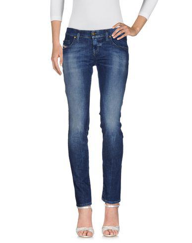 Джинсовые брюки DIESEL 42582538OH