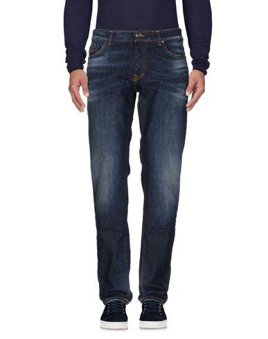 Джинсовые брюки HARMONT&BLAINE 42582835TA