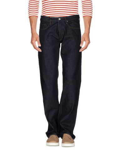 Джинсовые брюки PAUL SMITH JEANS 42582941JB