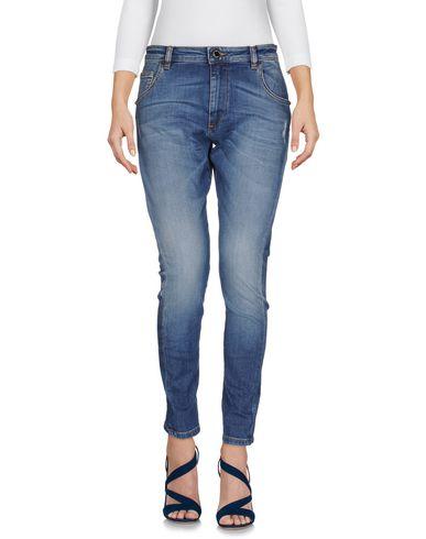 Джинсовые брюки MANGANO 42582956RB