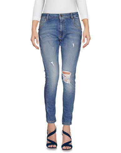 Джинсовые брюки MANGANO 42582971XT