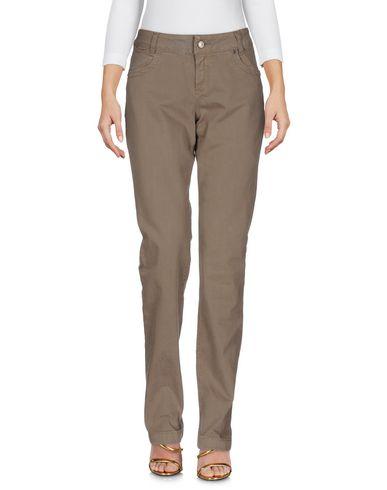 Джинсовые брюки TIMBERLAND 42583905IK