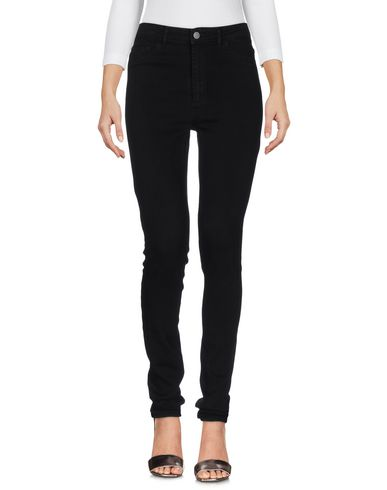 Джинсовые брюки PIECES 42583940NO