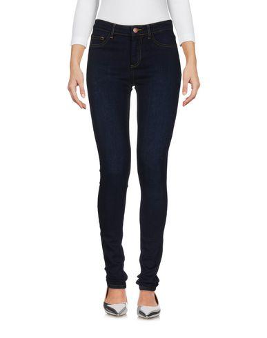 Джинсовые брюки PIECES 42584082UI