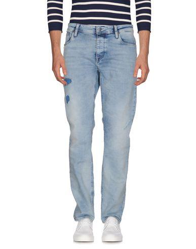 Джинсовые брюки JACK & JONES 42584098CE