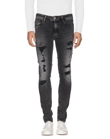 Джинсовые брюки FRANKLIN & MARSHALL 42584250NK